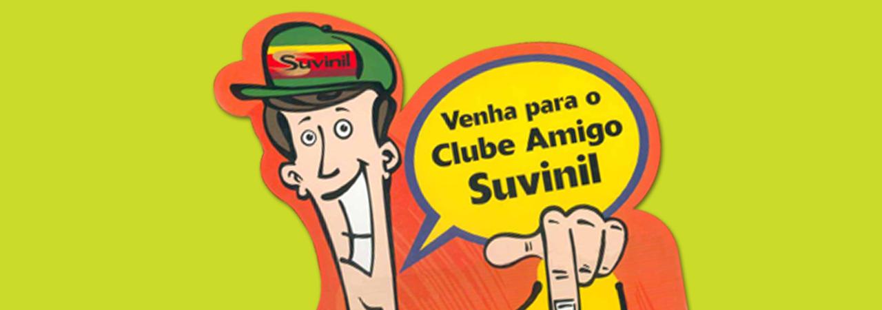 CLUBE AMIGO SUVINIL