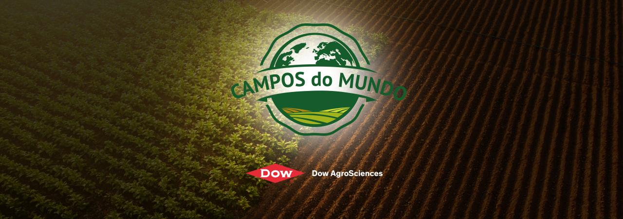 CAMPOS DO MUNDO DOW AGROSCIENCES